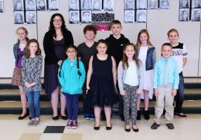 2017 Young Writers Tea Group Web